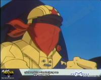 M.A.S.K. cartoon - Screenshot - Cliffhanger 480