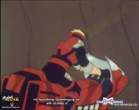 M.A.S.K. cartoon - Screenshot - Cliffhanger 030