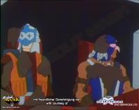 M.A.S.K. cartoon - Screenshot - Cliffhanger 342