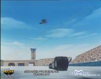 M.A.S.K. cartoon - Screenshot - Cliffhanger 362