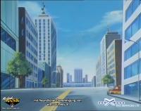 M.A.S.K. cartoon - Screenshot - Cliffhanger 177