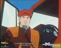 M.A.S.K. cartoon - Screenshot - Cliffhanger 166