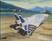 M.A.S.K. cartoon - Screenshot - Cliffhanger 599