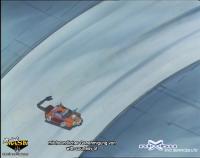 M.A.S.K. cartoon - Screenshot - Cliffhanger 519