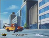 M.A.S.K. cartoon - Screenshot - Cliffhanger 183