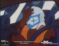M.A.S.K. cartoon - Screenshot - Cliffhanger 289