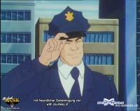 M.A.S.K. cartoon - Screenshot - Cliffhanger 196