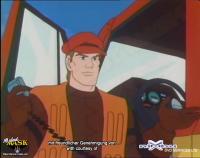 M.A.S.K. cartoon - Screenshot - Cliffhanger 163