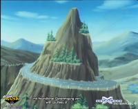 M.A.S.K. cartoon - Screenshot - Cliffhanger 001