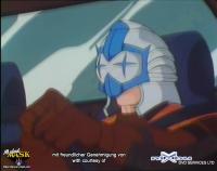 M.A.S.K. cartoon - Screenshot - Cliffhanger 230