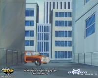 M.A.S.K. cartoon - Screenshot - Cliffhanger 207