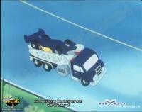 M.A.S.K. cartoon - Screenshot - Cliffhanger 061