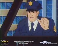 M.A.S.K. cartoon - Screenshot - Cliffhanger 189