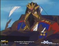 M.A.S.K. cartoon - Screenshot - Cliffhanger 426