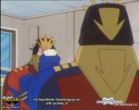 M.A.S.K. cartoon - Screenshot - Cliffhanger 477