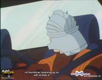 M.A.S.K. cartoon - Screenshot - Cliffhanger 222