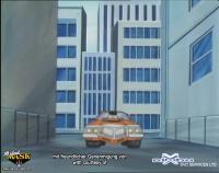 M.A.S.K. cartoon - Screenshot - Cliffhanger 208
