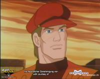 M.A.S.K. cartoon - Screenshot - Cliffhanger 654