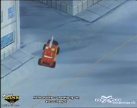 M.A.S.K. cartoon - Screenshot - Cliffhanger 179