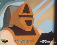 M.A.S.K. cartoon - Screenshot - Cliffhanger 205