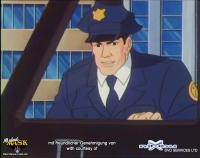 M.A.S.K. cartoon - Screenshot - Cliffhanger 185