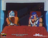 M.A.S.K. cartoon - Screenshot - Cliffhanger 329