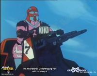 M.A.S.K. cartoon - Screenshot - Cliffhanger 489
