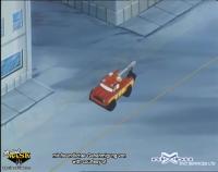 M.A.S.K. cartoon - Screenshot - Cliffhanger 180