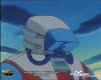 M.A.S.K. cartoon - Screenshot - Cliffhanger 624