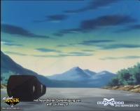 M.A.S.K. cartoon - Screenshot - Cliffhanger 636