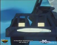 M.A.S.K. cartoon - Screenshot - Cliffhanger 615