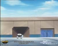 M.A.S.K. cartoon - Screenshot - Cliffhanger 071