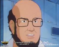 M.A.S.K. cartoon - Screenshot - Cliffhanger 553