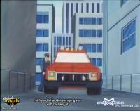 M.A.S.K. cartoon - Screenshot - Cliffhanger 192