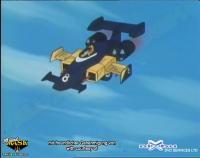 M.A.S.K. cartoon - Screenshot - Cliffhanger 431