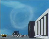 M.A.S.K. cartoon - Screenshot - Cliffhanger 375