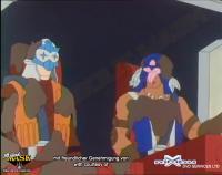 M.A.S.K. cartoon - Screenshot - Cliffhanger 344
