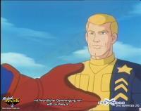 M.A.S.K. cartoon - Screenshot - Cliffhanger 110