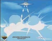 M.A.S.K. cartoon - Screenshot - Cliffhanger 507