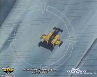 M.A.S.K. cartoon - Screenshot - Cliffhanger 390