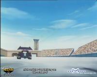 M.A.S.K. cartoon - Screenshot - Cliffhanger 140