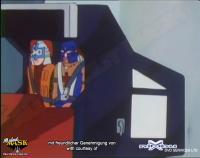 M.A.S.K. cartoon - Screenshot - Cliffhanger 317