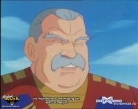 M.A.S.K. cartoon - Screenshot - Cliffhanger 107