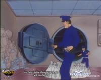 M.A.S.K. cartoon - Screenshot - Cliffhanger 443