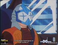 M.A.S.K. cartoon - Screenshot - Cliffhanger 187