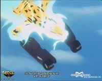 M.A.S.K. cartoon - Screenshot - Cliffhanger 627