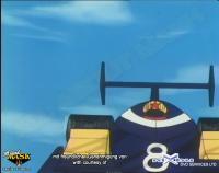 M.A.S.K. cartoon - Screenshot - Cliffhanger 240