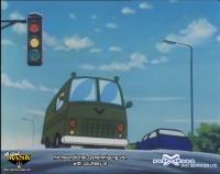 M.A.S.K. cartoon - Screenshot - Cliffhanger 255