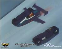 M.A.S.K. cartoon - Screenshot - Cliffhanger 360