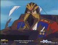M.A.S.K. cartoon - Screenshot - Cliffhanger 429